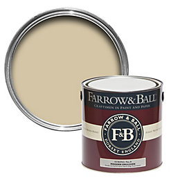 Farrow & Ball String No.8 Matt Modern Emulsion
