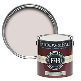 Farrow & Ball Great White No.2006 Matt Estate