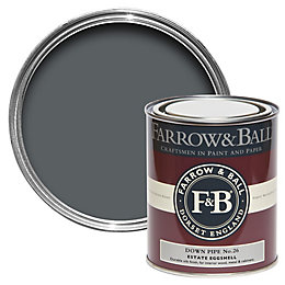 Farrow & Ball Down Pipe No.26 Mid Sheen