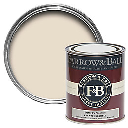 Farrow & Ball Estate Eggshell Dimity No.2008 Silk