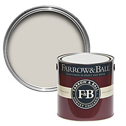 Farrow & Ball Estate Eggshell Ammonite No.274 Silk