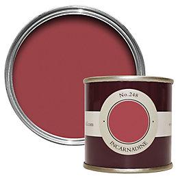 Farrow & Ball Incarnadine No.248 Estate Emulsion Paint