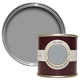 Farrow & Ball Manor House Gray No.265 Estate