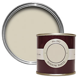 Farrow & Ball Shadow White No.282 Estate Emulsion
