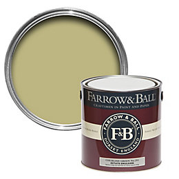 Farrow & Ball Churlish Green No.251 Matt Estate