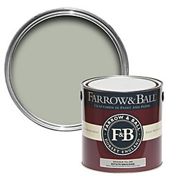 Farrow & Ball Mizzle No.266 Matt Estate Emulsion