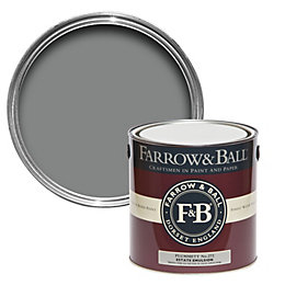 Farrow & Ball Plummett No.272 Matt Estate Emulsion