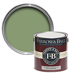 Farrow & Ball Yeabridge Green No.287 Matt Estate