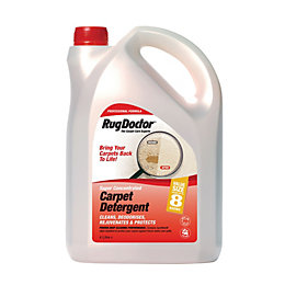 Rug Doctor Carpet Detergent, 4 L