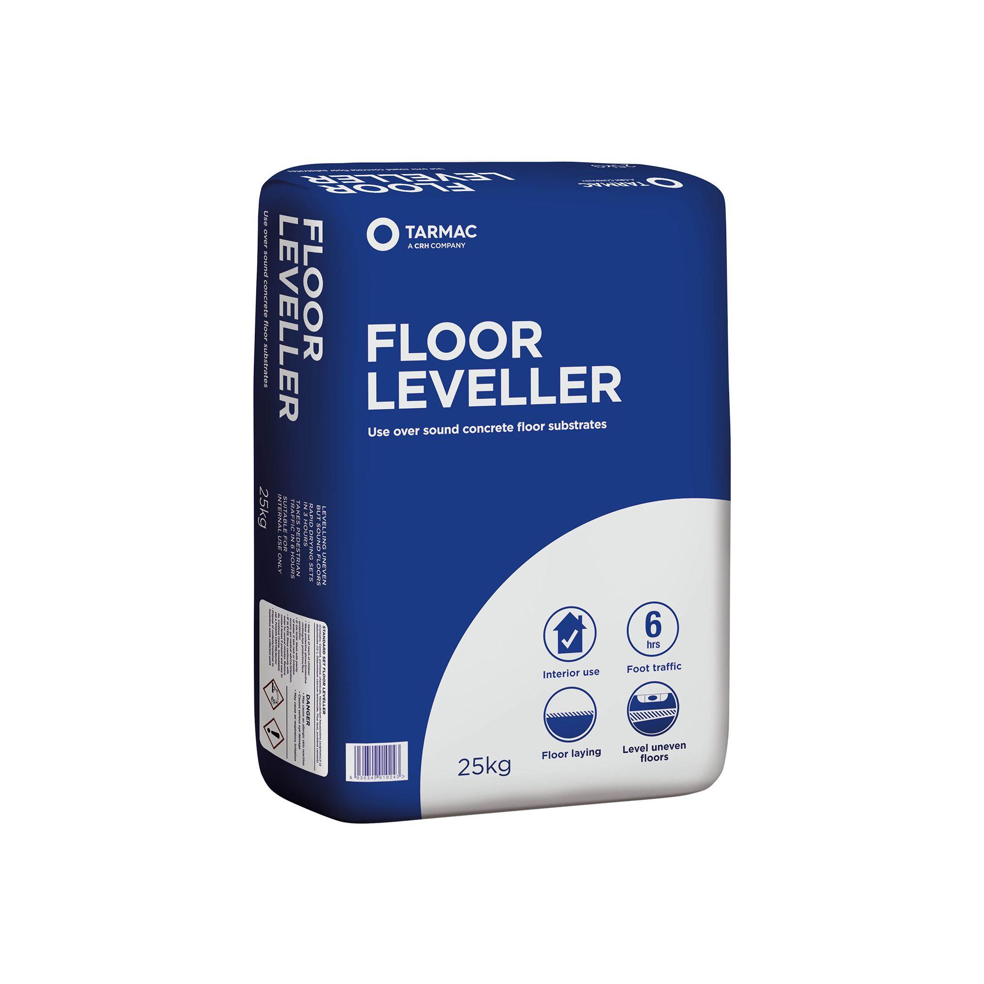 Tarmac Floor Levelling Compound 20 Kg Departments Diy
