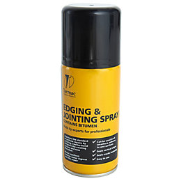 Tarmac Bitumen Edging & Jointing Spray 150ml