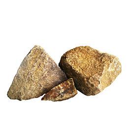 Limestone Gabion Stones
