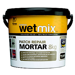 Tarmac Cempak Wet Mix Patch Repair Mortar 8kg