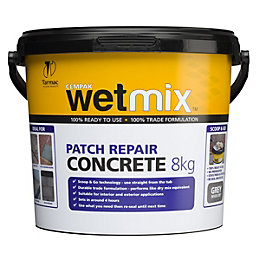 Tarmac Building Products Cempak Wet Mix Patch Repair