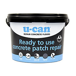 U-Can Ready to Use Concrete Patch Repair 4kg