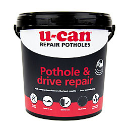 U-Can Ready to Use Pothole & Drive Repair