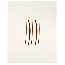 TG Multi Cara Ceramic Wall Tile, (L)200mm (W)250mm