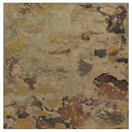 Oyster Beige Slate Wall Tile, Pack of 25,