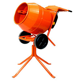 Belle Corded 550W Cement Mixer 136L