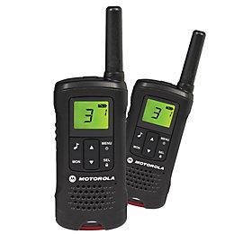 Motorola T60 2 Way Radios