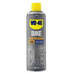 WD-40 Bicycle Degreaser Can, 500 ml