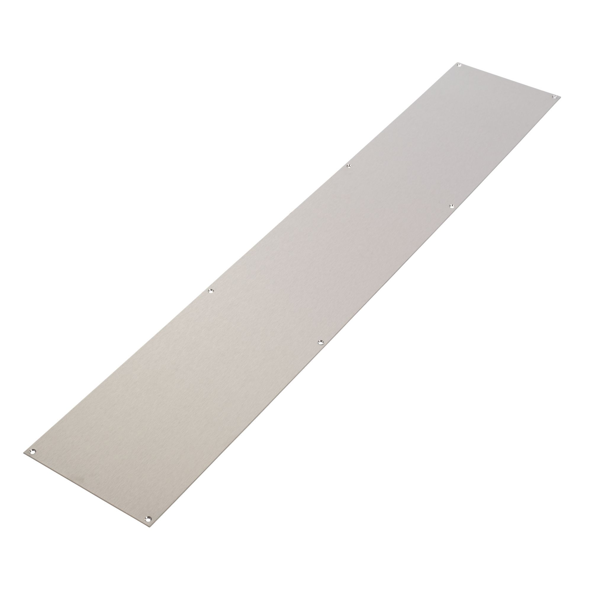 Eclipse Stainless Steel Kick Plate (w)838mm