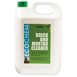 Ecochem Brick & Mortar Cleaner 5000ml