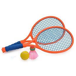 Outdoor Junior Tennis Set