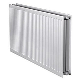 Barlo Round Top Type 22 Double Panel Radiator