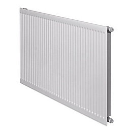Barlo Round Top Type 11 Single Panel Radiator