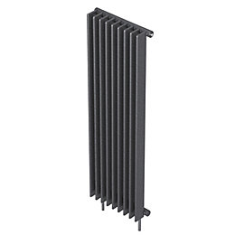 Seren Conqueror 13 Column Radiator, Gun Metal (W)520mm