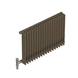 Seren Conqueror 30 Column Radiator, Bronze (W)1200 mm