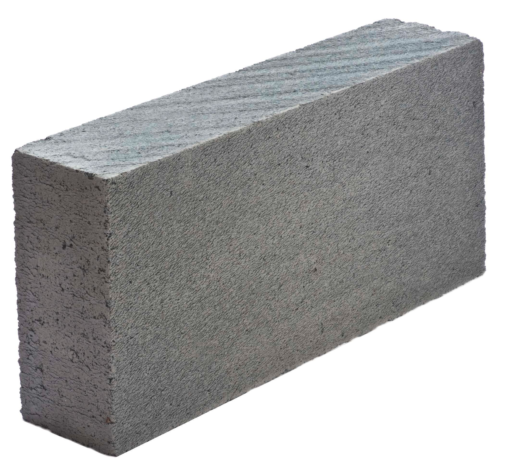 Celcon Grey Aircrete Aerated Block H 215mm W 100mm L