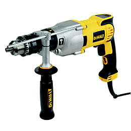 DeWalt 1300W 240V Corded Keyed Chuck Diamond Core