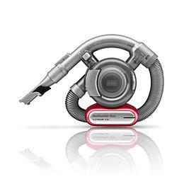 Black & Decker Cordless 10.8V Bagless Dry Vacuum