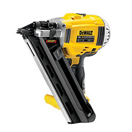 DeWalt 18V Li-Ion First Fix Framing Nailer, DCN692N-XJ