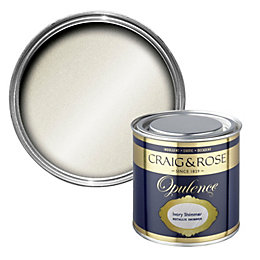 Craig & Rose Opulence Ivory Shimmer Special Effect