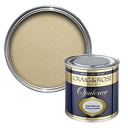 Craig & Rose Opulence Gold Shimmer Semi-Gloss Special