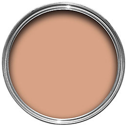 Craig & Rose Authentic Period Colours Terracotta Flat