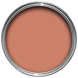 Craig & Rose Authentic Period Colours Etruscan Red