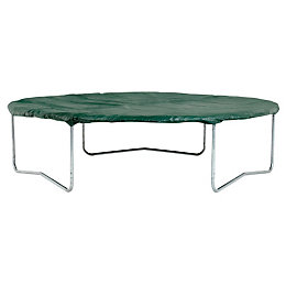 Plum Green 10 ft Trampoline Cover
