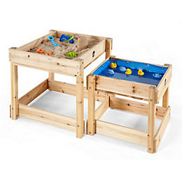 Plum Surfside Sand & Water Table L0.63 x