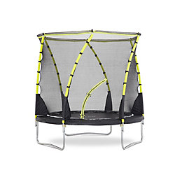 Plum Whirlwind 8 ft Trampoline & Enclosure