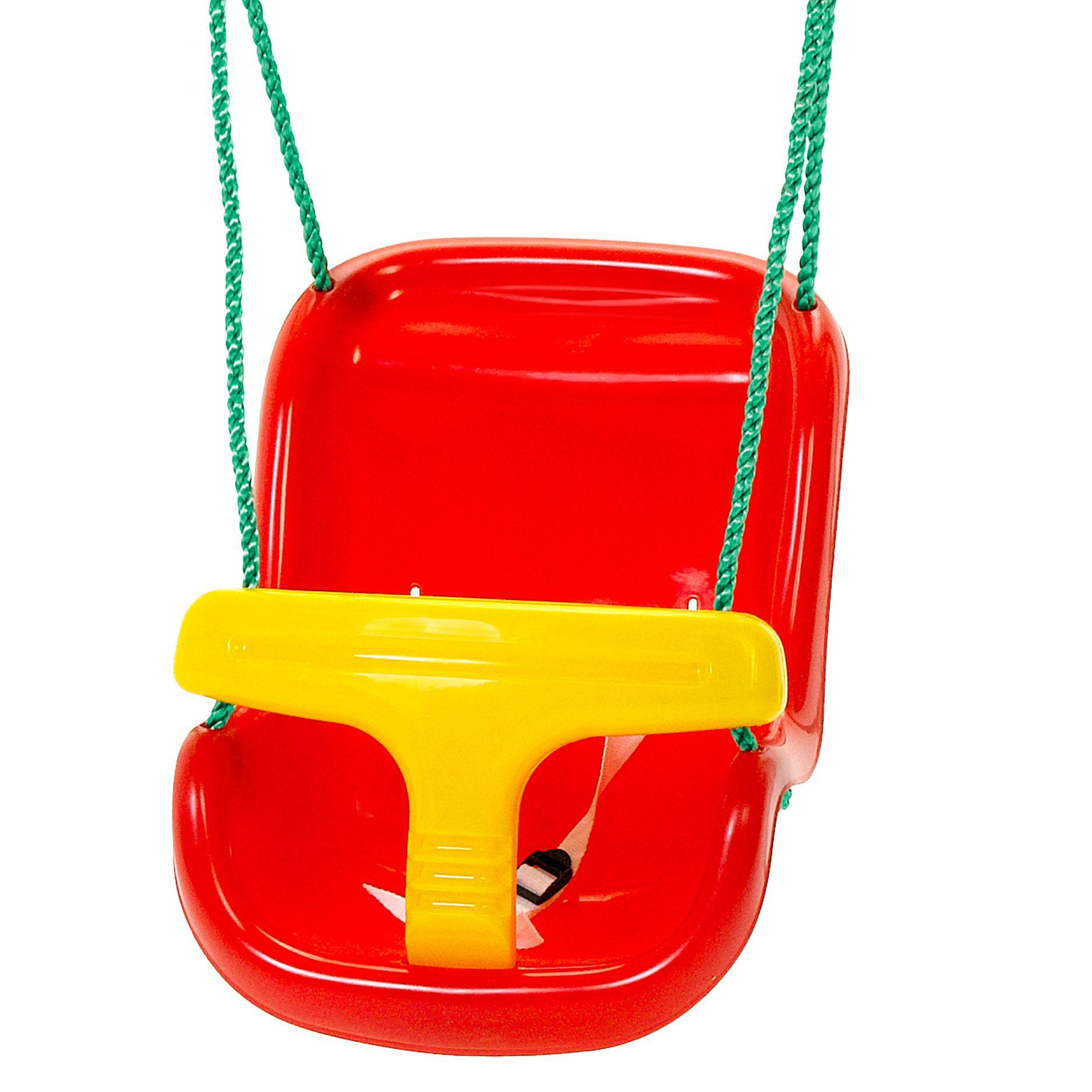 Plum Plastic Baby Seat Departments