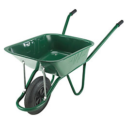 Walsall Green 90L Wheelbarrow