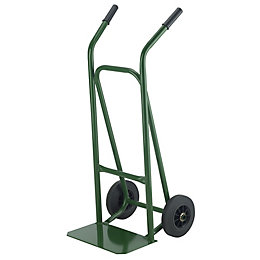 Haemmerlin Garden Sack Truck, (Max. Weight) 200kg