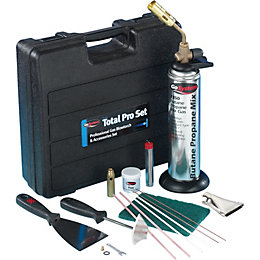 Gosystem Blow Torch & Accessory Set