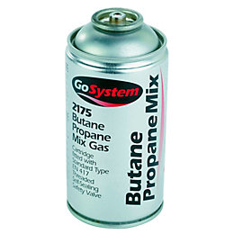 Gosystem 170G Butane Propane Mix Gas Cartridge