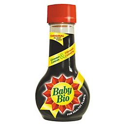 Baby Bio Liquid Concentrate House Plant Feed 175ml