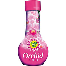 Baby Bio Liquid Concentrate Orchid Feed 175ml